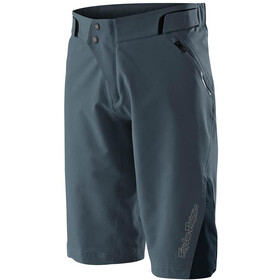 Troy Lee Designs Ruckus Shell Shorts grey